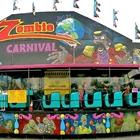 Zombie Carnival Dark Ride