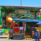 Jumping Jungle Funhouse