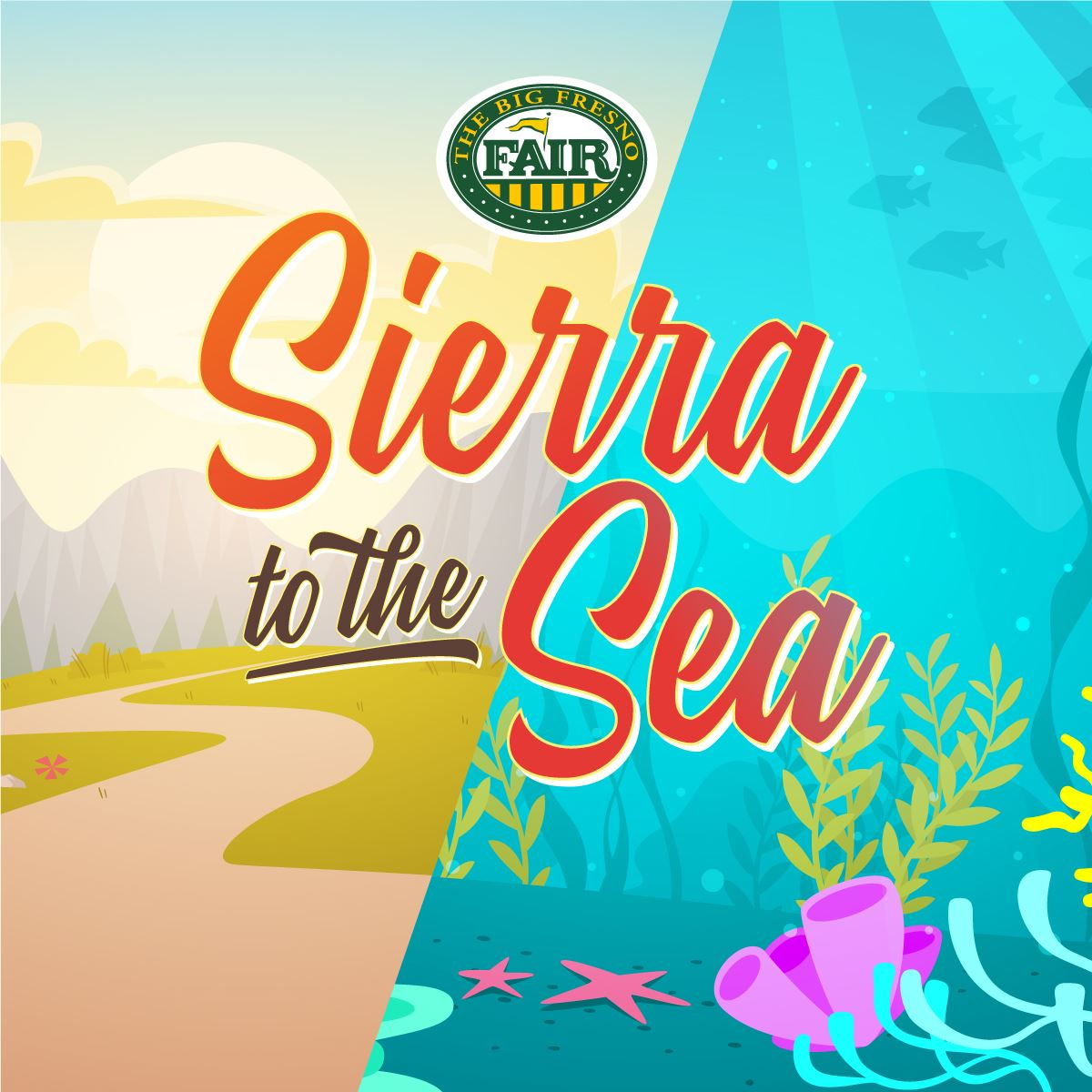Sierra to the Sea