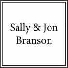 Jon & Sally Branson