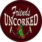 Friends UnCorked