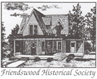 Friendswood Historical Society