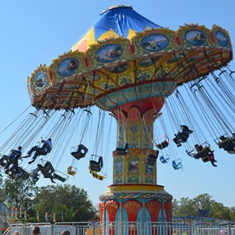 2012 Greater Baton Rouge State Fair