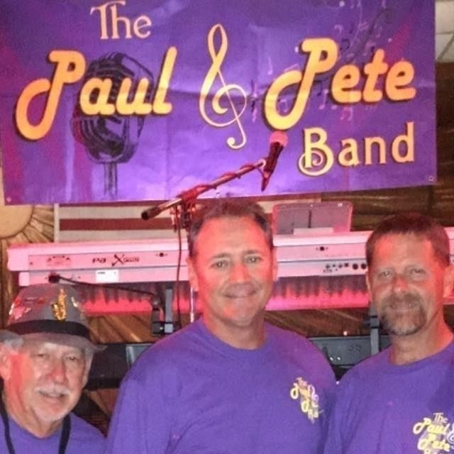 Photo gallery detail the paul pete band malvernweather Gallery