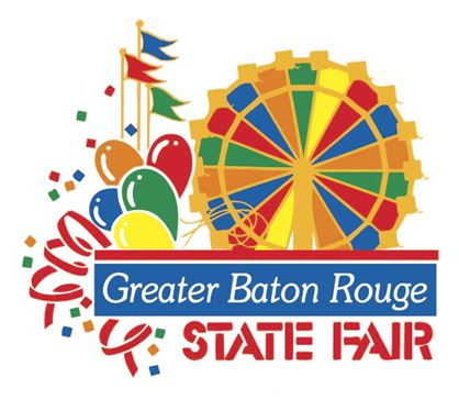 2021 Greater Baton Rouge State Fair