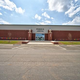 Perdue Arena