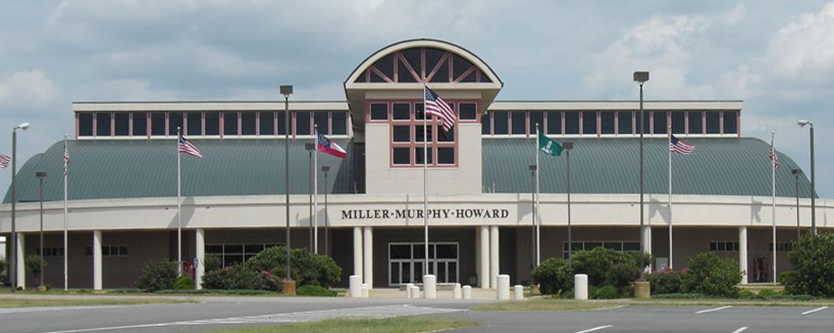 Miller-Murphy-Howard Building