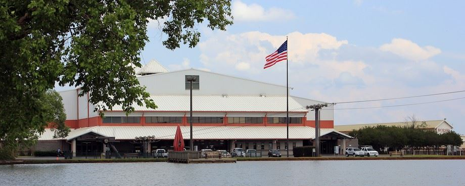 Reaves Arena
