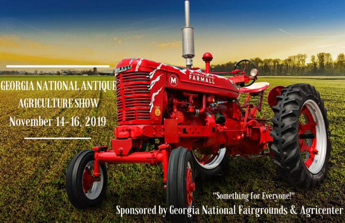Georgia National Fairgrounds & Agricenter