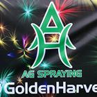 A & H Ag Spraying