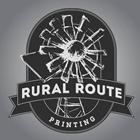 Rural Route Printing