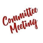 2019 Committee Meeting