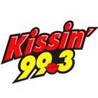 KISSING 99.3