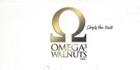 Omega Walnut