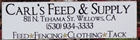 Carl's Feed and Supply