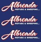 Albreada Refuse