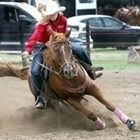 Barrel Racing presented by Lock, Stock, and  Barrel