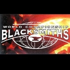 World Champion Blacksmiths Competition