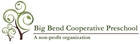 Big Bend Cooperative Preschool