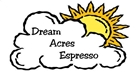 Dream Acres Espresso