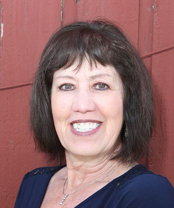 Teresa Wyman