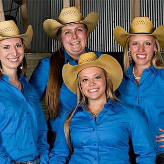 GREELEY STAMPEDE SEEKING COLLEGE INTERNS FOR 2016