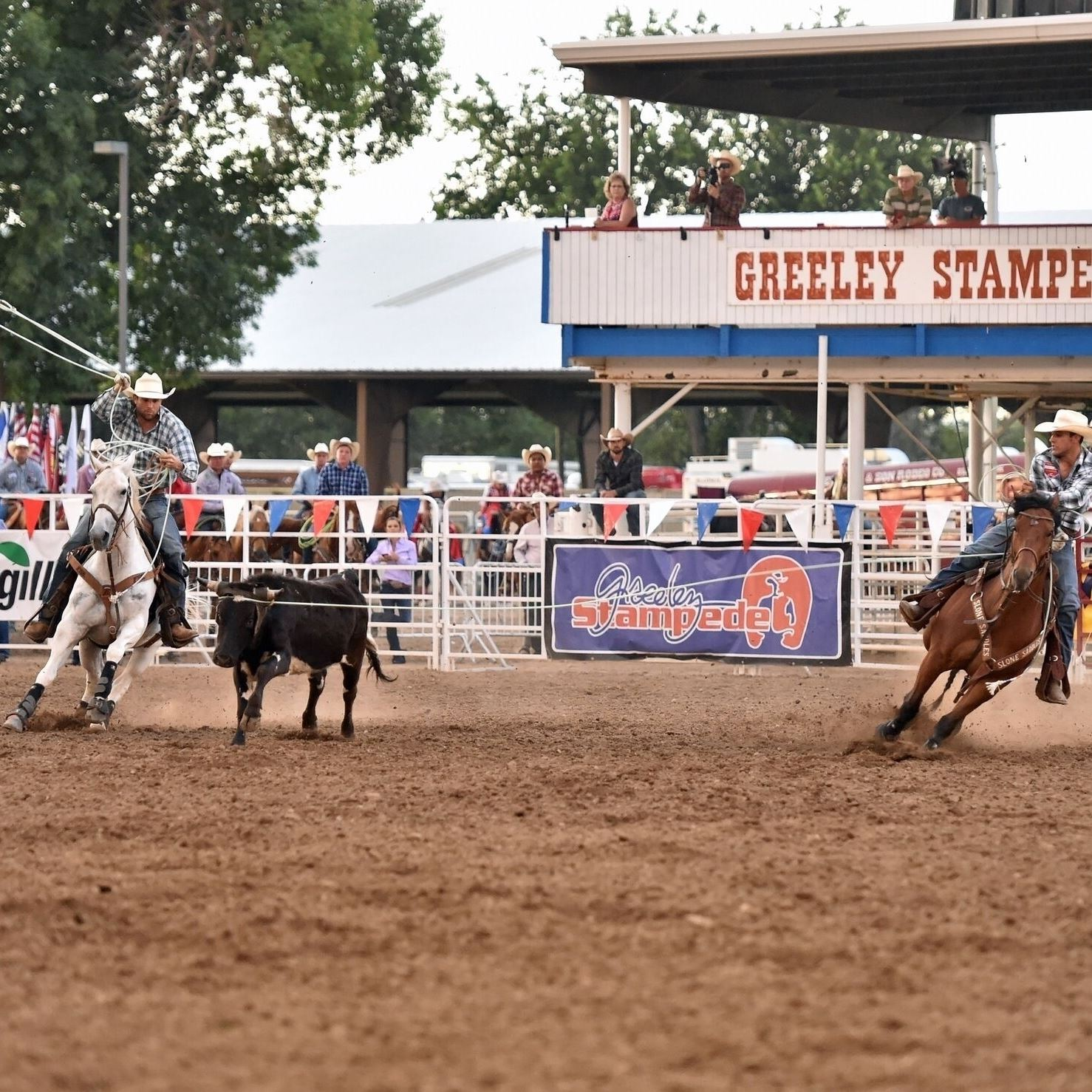 Greeley Stampede Classic