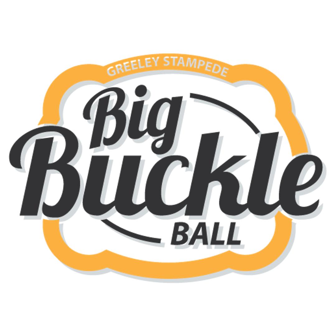 Big Buckle Ball