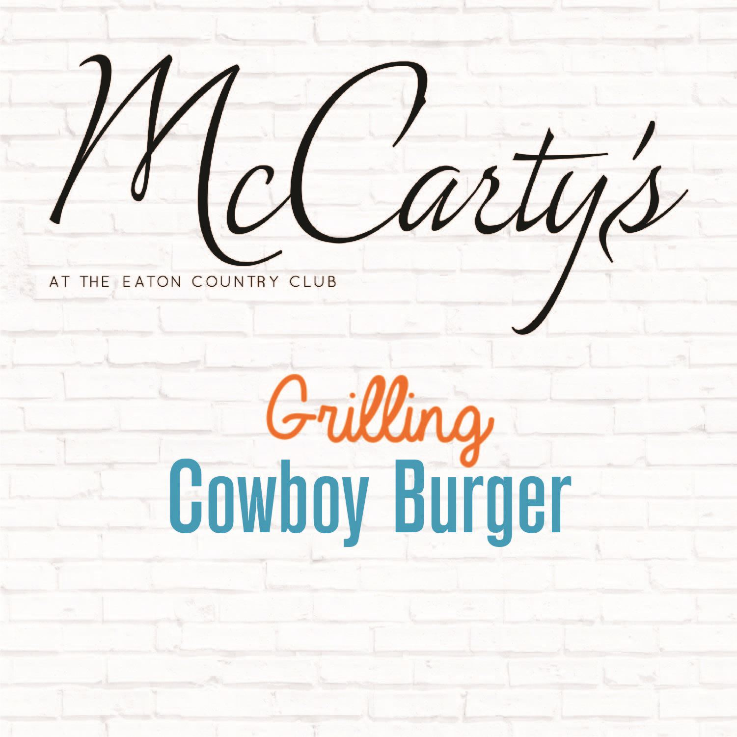 McCarty's at Eaton Country Club