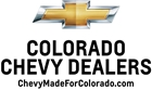 Colorado Chevy Dealers