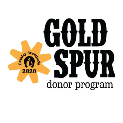 GOLD SPUR DONORS