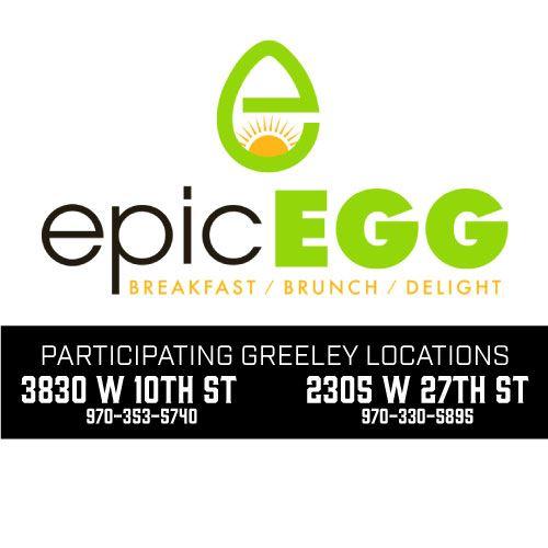 Epic Egg