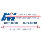FM Construction Services