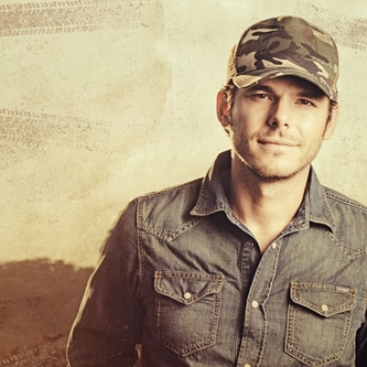 Granger Smith to open for Chris Janson