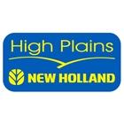 High Plains New Holland