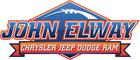 John Elway Dodge Ram