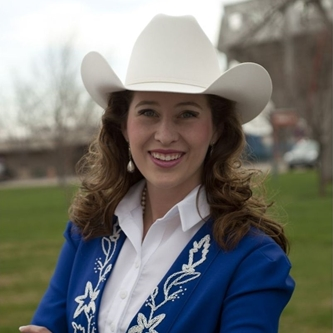 THE 2015 COLORADO RODEO QUEEN IS CROWNED