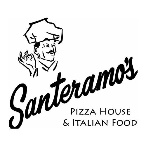 Santeramo's Pizza House and Italian Food