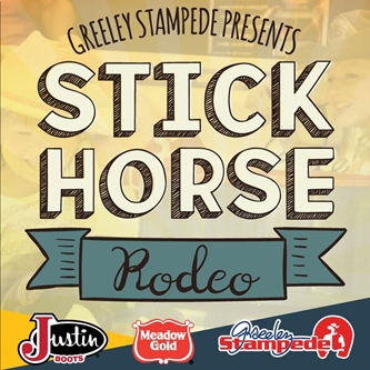 Stick Horse Rodeo Series Coming to Northern Colorado