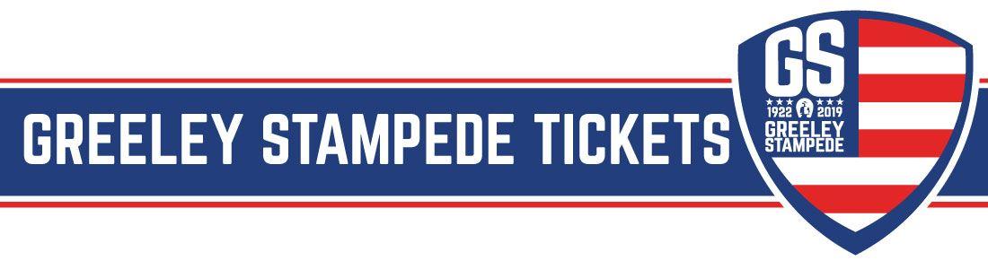 Stampede Tickets