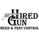 Hired Gun Weed & Pest Control