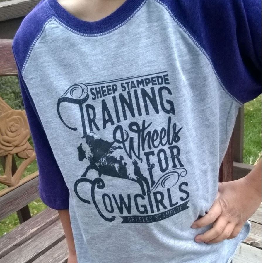 Training Wheels for Cowgirls