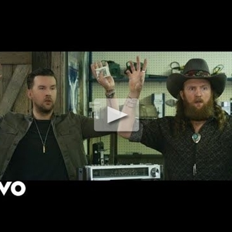 "Brothers Osborne ""It Aint My Fault"""