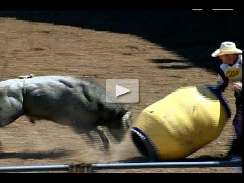 2014 American Bullfighting highlights