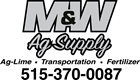 M & W Ag Supply