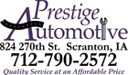 Prestige Automotive