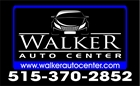 Walker Auto Service