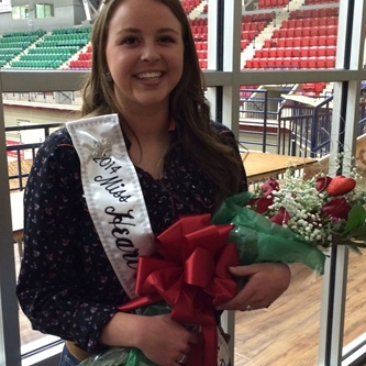 2014-15 Miss Heart O' Texas Fair & Rodeo Crowned