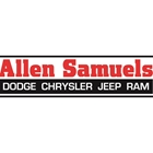 Allen Samuels Dodge-Chrysler-Jeep-Ram
