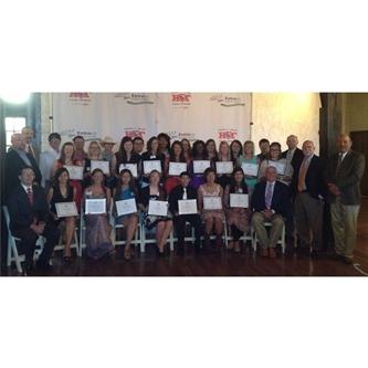 2013 Heart O' Texas Fair & Rodeo Scholarship Program